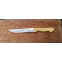 Тесен касапски нож 18 см