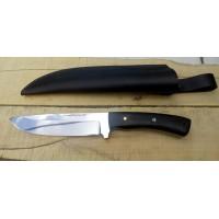 Нож D2 абанос