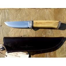 Кован ловен нож Николов