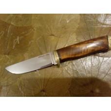 Кован ловен нож Николов елша