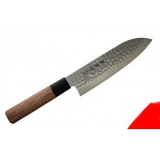 Японски нож Santoku 165mm