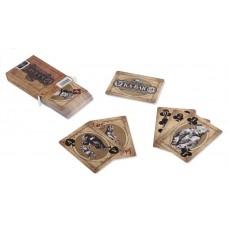 KA-BAR® Playing Cards