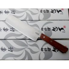 Японски нож Nakiri 165mm