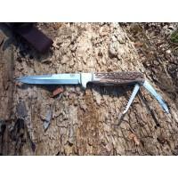 Ловен нож Миков Чехия
