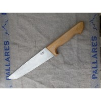 Касапски нож Pallares Solsona Испания 20см бук