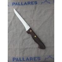 Нож за обезкостяване Pallares Solsona Испания 15см