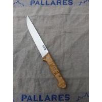 Кухненски нож Pallares Испания 15см маслина