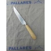 Традиционен кухненски нож Pallares Solsona Испания 15см